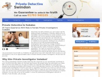 privatedetective-swindon.co.uk