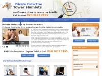 privatedetective-tower-hamlets.co.uk