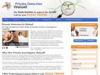 privatedetective-walsall.co.uk