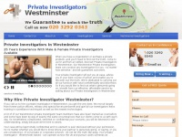 privateinvestigators-westminster.co.uk