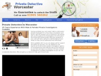 privatedetective-worcester.co.uk