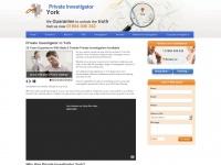 privateinvestigator-york.co.uk
