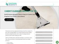 carpetcleaning-arlington-tx.com