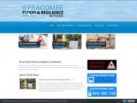 Ilfracombefloodresilience.co.uk