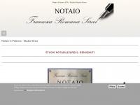 Notaiosireci.it
