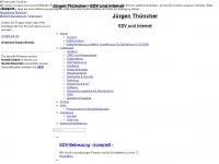 jt-edv.de Thumbnail