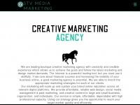 Stvmediamarketing.co.uk