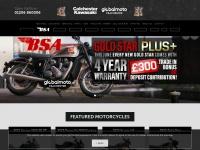 Colchesterkawasaki.co.uk