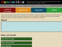 hamsterkiste.de Thumbnail