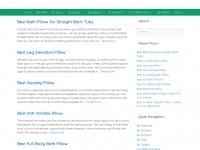 pillowreviewer.com
