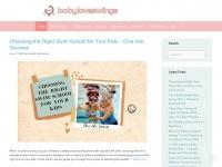 babyloveswings.com