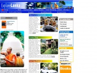 ExploreLanka - Sri Lanka Travel Directory