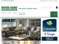 notredamehomefurnishings.ca