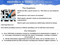 Resources4business.info