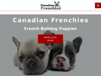 canadianfrenchies.ca Thumbnail