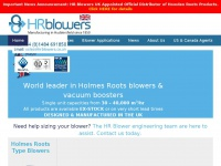 hrblowers.co.uk