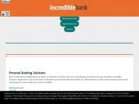 incrediblebank.com
