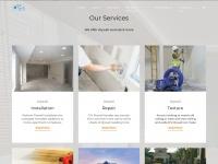 jjdrywallrepair.com