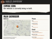 · HARLEY-DAVIDSON® of Bangkok