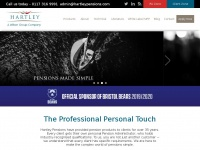 hartleypensions.com