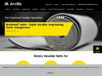 rotarymoulderbelts.com