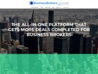 businessbrokerscrm.com