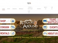 roamnaround.com