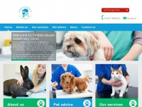 pinfoldhouseveterinaryclinic.co.uk