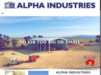 alphaindustries.com.au