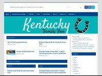 kentuckyfamilyfun.net Thumbnail