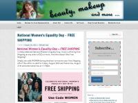 beautymakeupandmore.com