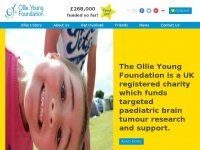 Ollieyoungfoundation.org