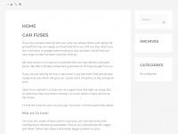car-fuses.co.uk Thumbnail