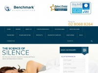 benchmarksleepservices.com.au
