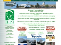 henryproducts.com
