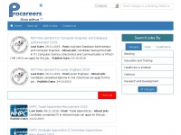 procareers.in