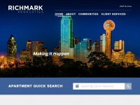 richmarkproperties.com