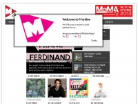 m-magazine.co.uk
