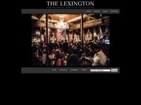 Thelexington.co.uk