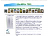 ChiangMai Tour Guide &Travel Service By Local ChiangMai Tour Guide - Thailand ChiangMai Tour Guide & ChiangMai Thailand Tour & ChiangMai Tours to enjoy hospitality of ChiangMai Thailand