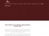 lecrystalrestaurant.com