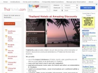 thaihotels.com