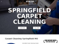 Carpetcleaningspringfield.org