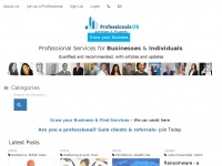 professionalsuk.co.uk