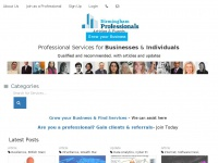 birminghamprofessionals.co.uk