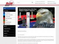 swmanufacturing.com