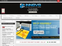 innovostorage.com