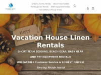 vacationhouselinens.com