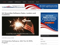 vastreamlinerefinance.org
