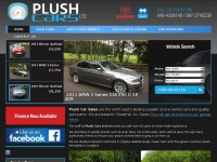 plushcars.ie Thumbnail